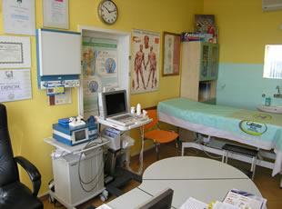 Ortopedická ambulance - MUDr. Kratochvíl b957a87419